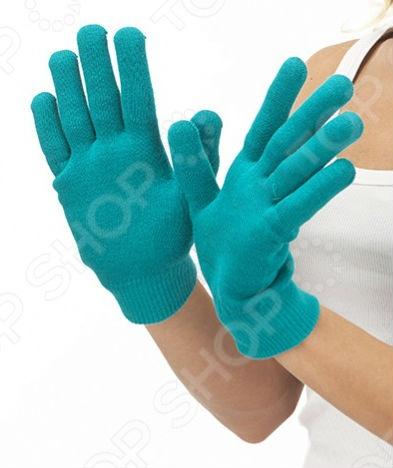 Перчатки с силиконовой подкладкой Наоми KM 0023 (Naomi)