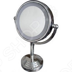 Зеркало косметическое Smile Emr 900 с подсветкой