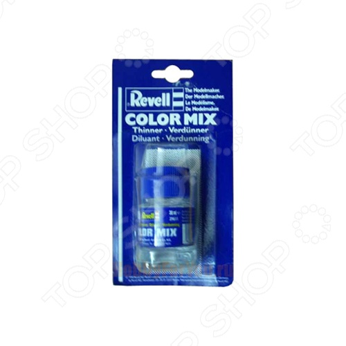 Растворитель в блистере Revell Color Mix