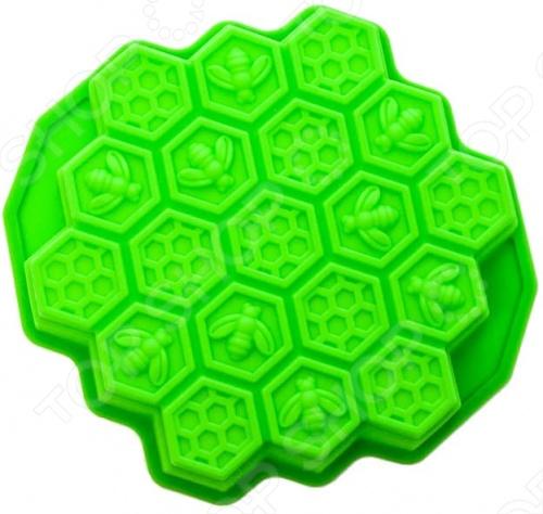 Форма для выпечки силиконовая Marmiton 16131. Ассортимент