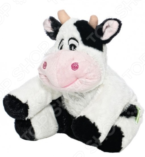 Игрушка-грелка Тёплые объятия Корова