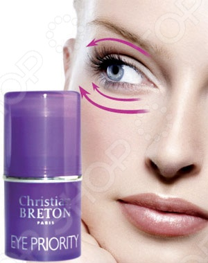 Стик для контура глаз разглаживающий Christian Breton Paris