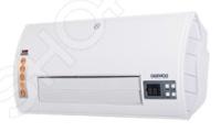 фото Обогреватель Daewoo Electronics DCH-6030, Термовентиляторы
