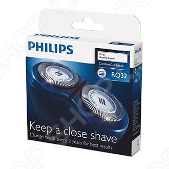фото Бритвенная головка Philips RQ 32/20, купить, цена
