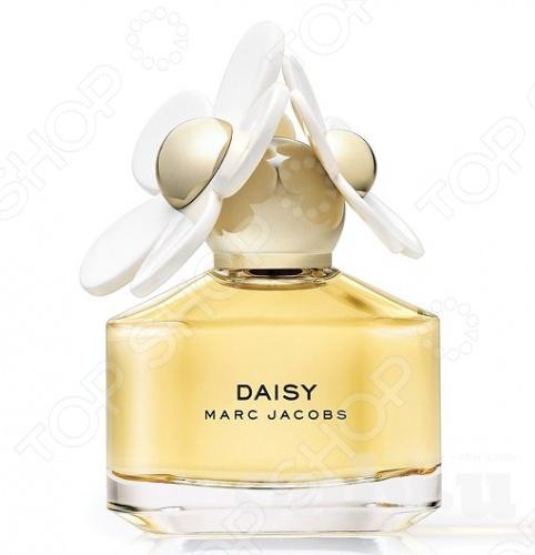 Туалетная вода для женщин Marc Jacobs Daisy