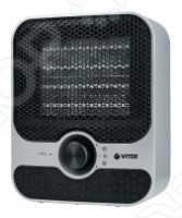 фото Тепловентилятор Vitek VT-1759, Термовентиляторы