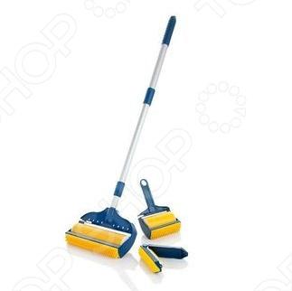 Набор липких валиков Bradex «Легкая уборка»