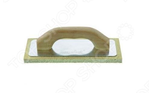 фото Терка штукатурная KAPRIOL с твердой губкой, купить, цена