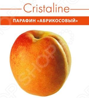 Парафин абрикосовый Cristaline