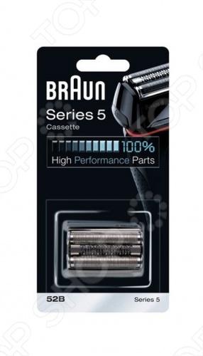 фото Сетка для электробритв Braun Series 5 52B, купить, цена