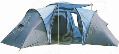 фото Палатка 6-и местная Greenwood Campus, купить, цена