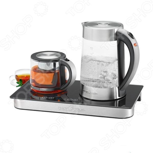 фото Чайный набор Profi Cook PC-TKS 1056, купить, цена