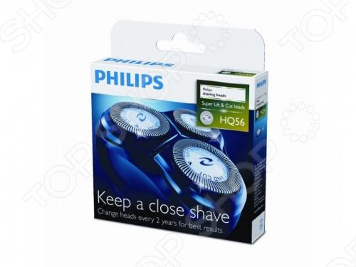 фото Бритвенная головка Philips HQ 56/50, купить, цена