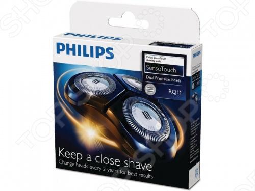 фото Бритвенная головка для 3-х головочных бритв Philips RQ 11/50, купить, цена