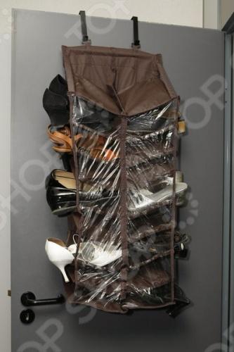 Органайзер для обуви (16 пар) купить в интернет-магазине TOP SHOP. Органайзер для обуви (16 пар) отзывы, видео и фото на сайте Т
