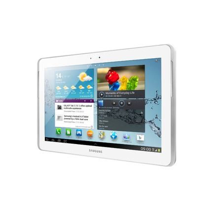 Купить Планшет Samsung GALAXY Tab 2 10.1 GT-P5100