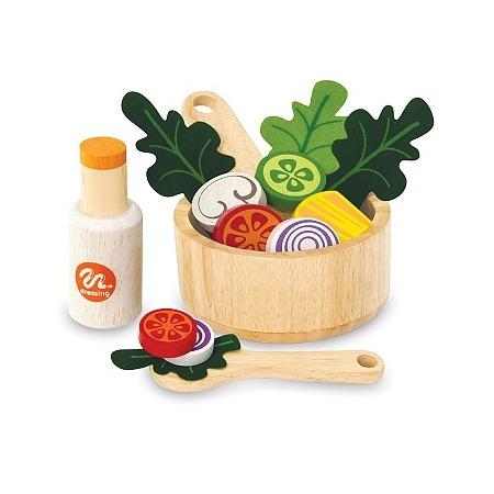 Купить Набор игровой для девочек I'm toy «Готовим салат» 98060