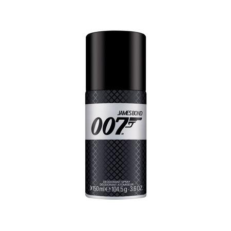 Купить Дезодорант-аэрозоль для мужчин James Bond Agent 007