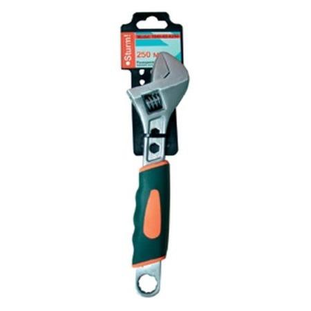 Купить Ключ разводной Sturm! 1045-02-A300