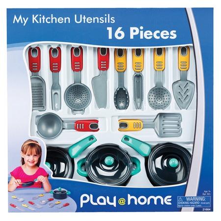 Купить Набор посуды детский Keenway 21664