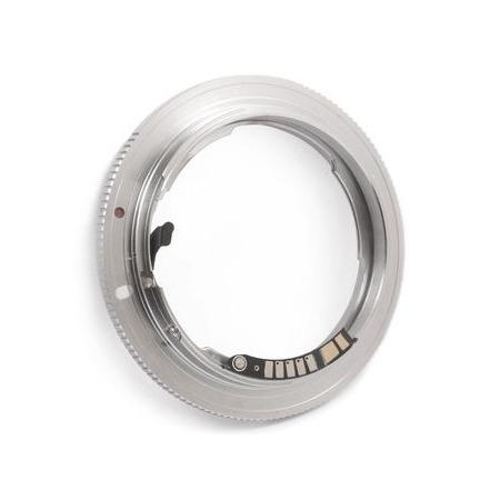 Адаптер DICOM для объектива Nikon -Canon EOS (с чипом)