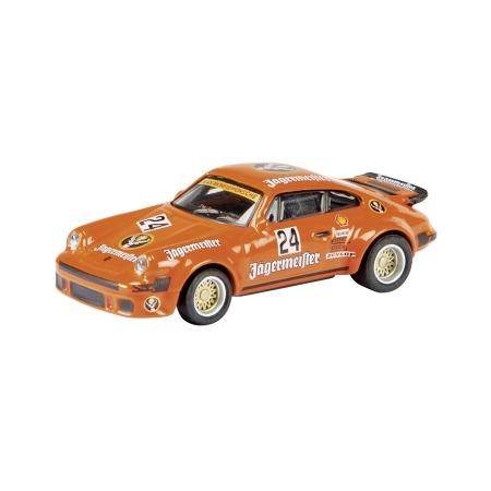 Купить Модель автомобиля 1:87 Schuco Porsche 934 RSR № 24