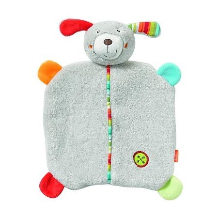 Купить Игрушка-обнимашка Fehn «Веселые каникулы»