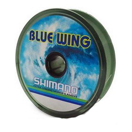 Купить Монолеска Shimano Wing Line