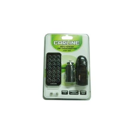 Купить FM-трансмиттер Carline CMP-005