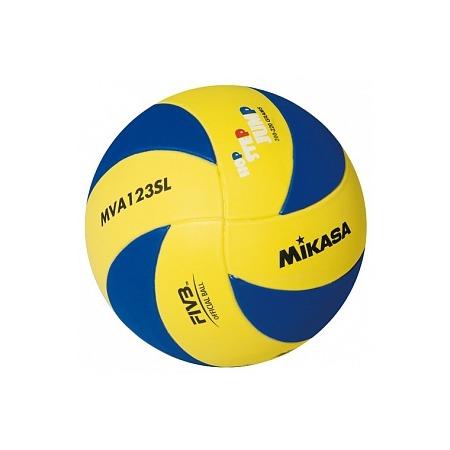 Купить Мяч волейбольный Mikasa MVA123