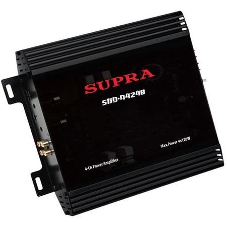 Купить Автоусилитель Supra SBD-A4240