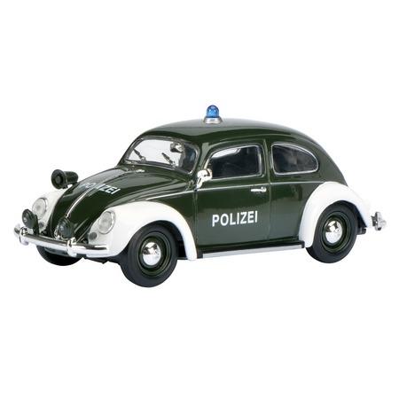 Купить Модель автомобиля 1:32 Schuco Volkswagen Beetle Police