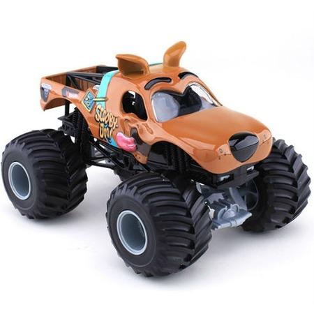 Купить Машинка Mattel Scooby-doo