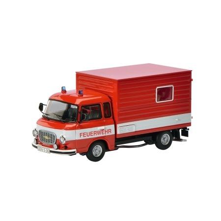 Купить Модель автомобиля 1:43 Schuco B 1000 FEUERWEHR