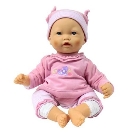 Купить Кукла 1 TOY «Мой малыш»