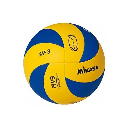 Купить Мяч волейбольный Mikasa SV-3