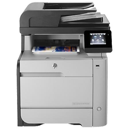 Купить Многофункциональное устройство HP LaserJet Pro 400 color MFP M476nw