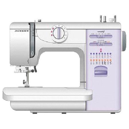 Купить Швейная машина JANOME 419S (5519)
