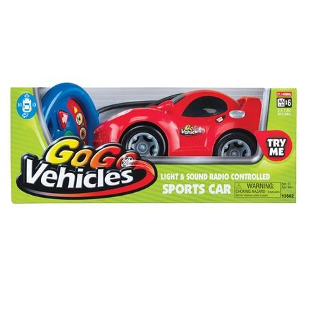 Купить Машинка с пультом Keenway 13531