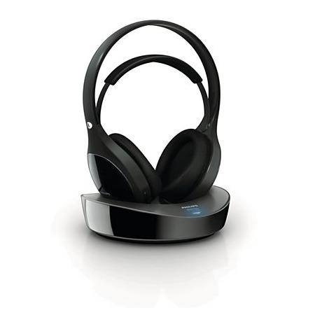 Купить Наушники мониторные беспроводные Philips SHD8600UG/10