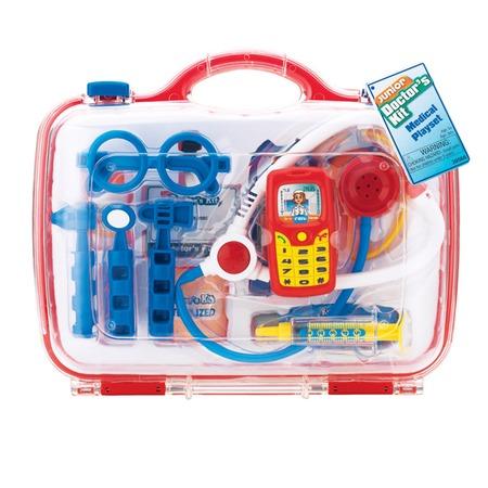 Купить Набор врача в чемодане Keenway 30566