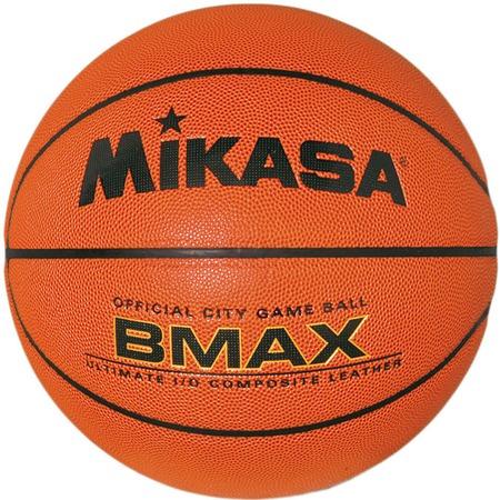 Купить Мяч баскетбольный Mikasa BMAX