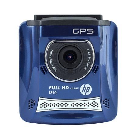 Купить Видеорегистратор HP F310