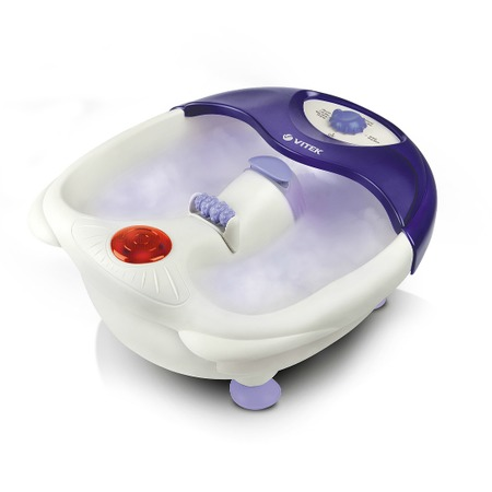 Купить Гидромассажная ванночка для ног Vitek VT-1385