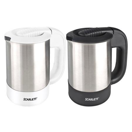 Купить Чайник дорожный Scarlett SC-022