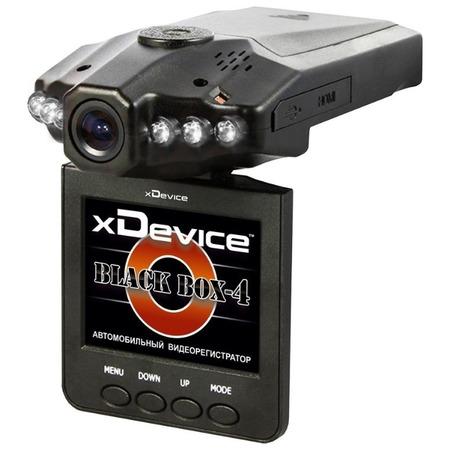 Купить Видеорегистратор xDevice BlackBox-4