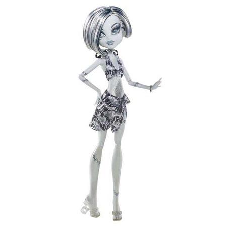 Купить Кукла Mattel Пятница 13-ое