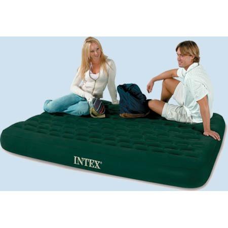 Купить Матрас-кровать надувной Intex 68975