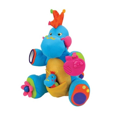 Купить Развивающая игрушка K'S Kids Boss