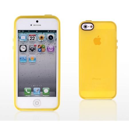 Купить Чехол и пленка на экран для iPhone 5 Yoobao Protect Case
